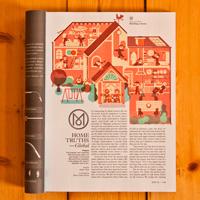 MONOCLE MAGAZINE Issues 72-73